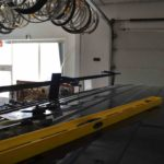 horizon transition rack toi van
