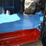 horizon transtion transformation camion