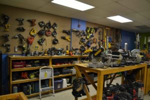 toronto tool library horizon transition