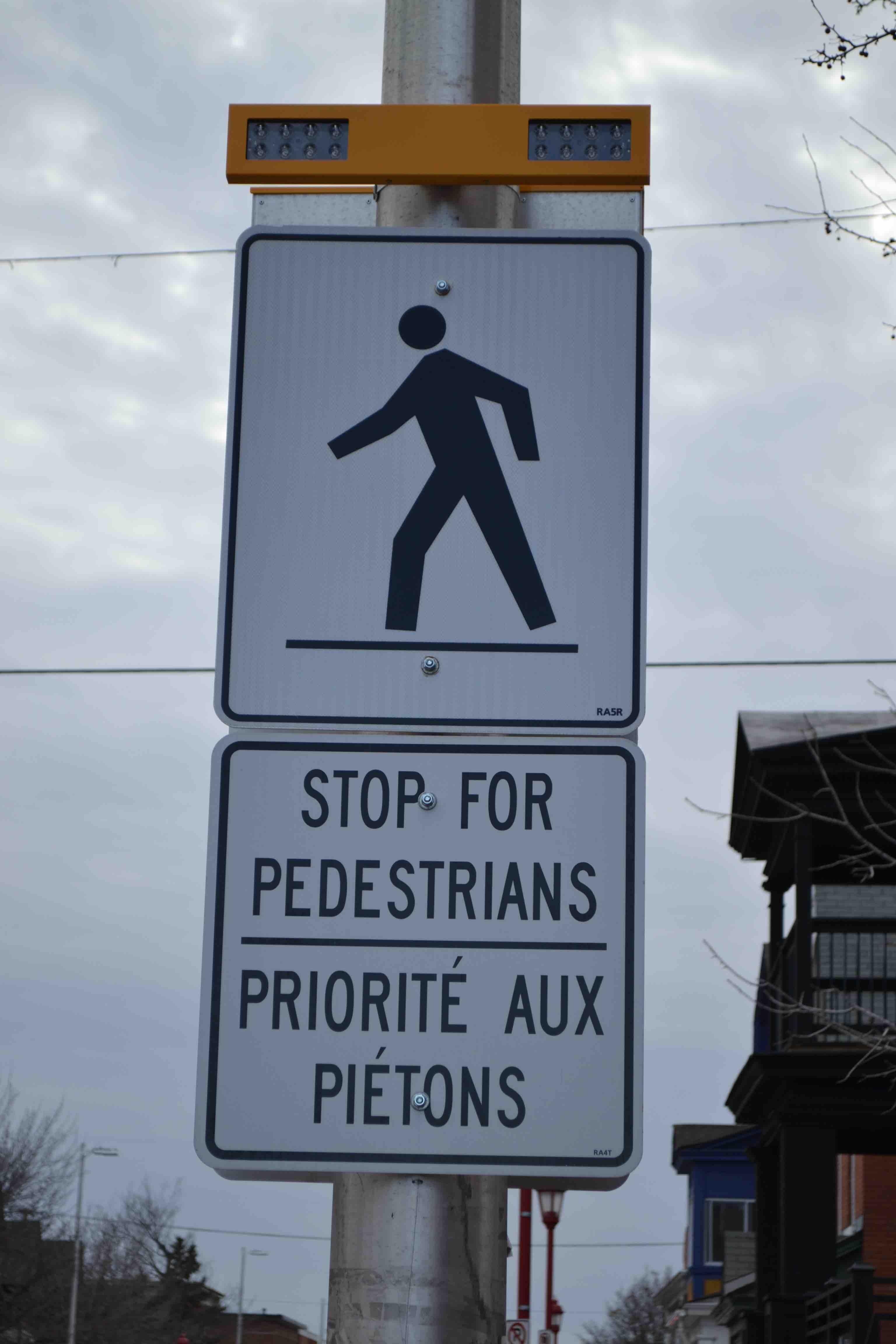 Ce que Québec pourrait prendre d'Ottawa