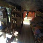 Aménagement du camion, les plus et moins après 4 mois