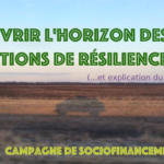 Lancement officiel du projet Horizon Transition!
