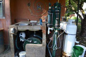 biogaz digesteur