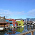 Our visit with the Cowichan Valley transition group, Vancouver Island, Canada