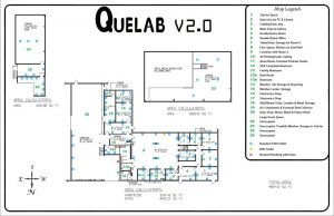 quelab makerspace albuquerque