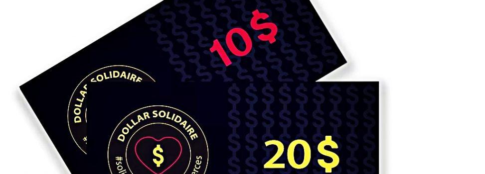 Le dollar solidaire, une erreur de la ville de Québec