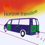 Horizon transition, et si on allait voir aut'part, aut'chose?