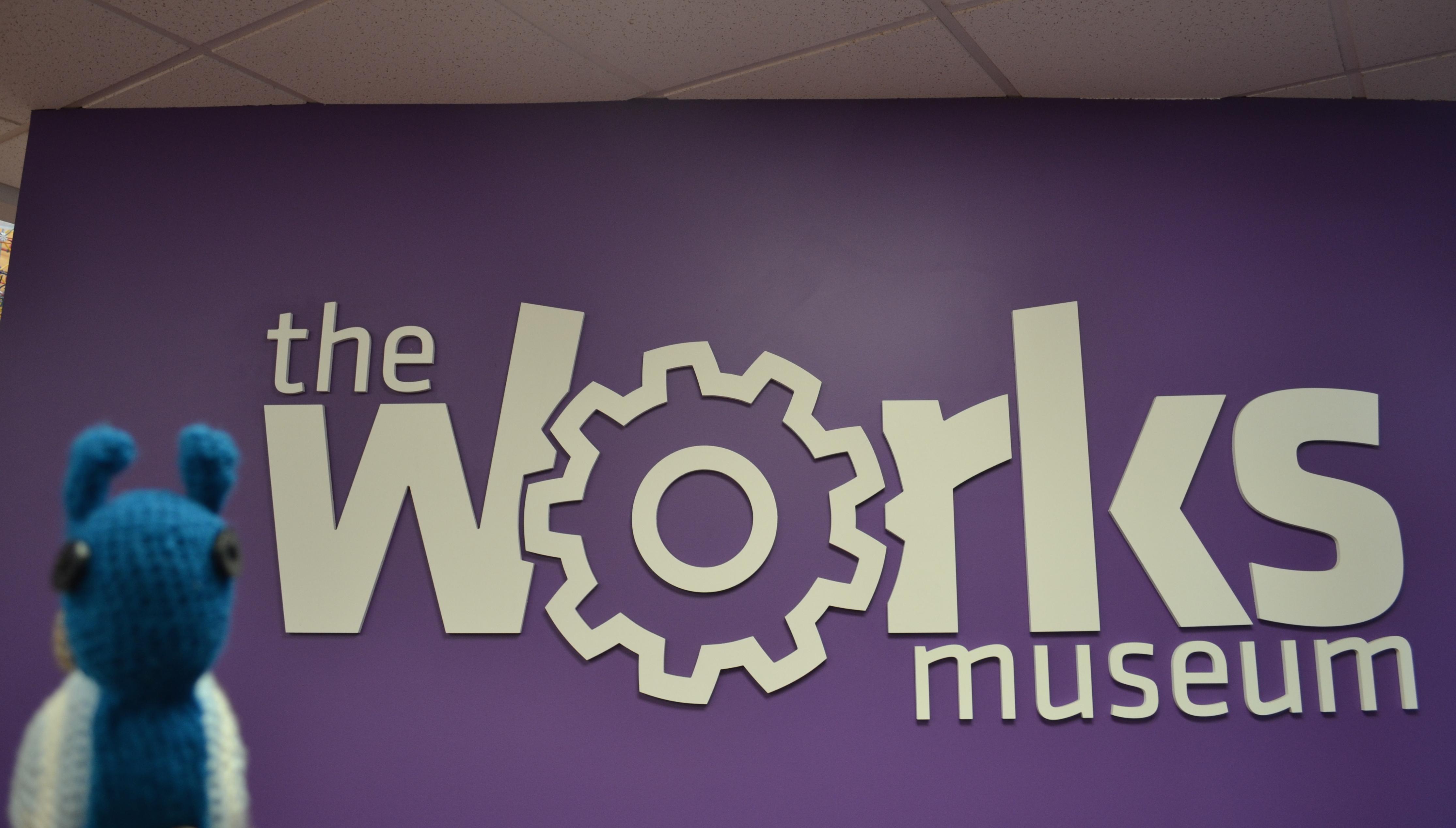 (Français) The Works; le musée de l'expérience