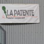 La Patente, un atelier collaboratif à Québec