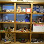 Quelab, un makerspace à Albuquerque; Nouveau-Mexique